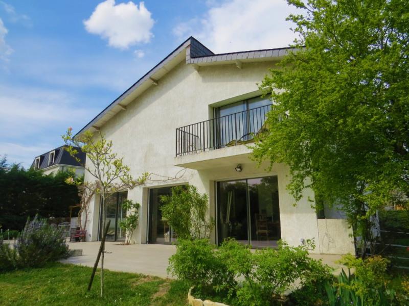 Vente de prestige maison / villa Maisons laffitte 1650000€ - Photo 2