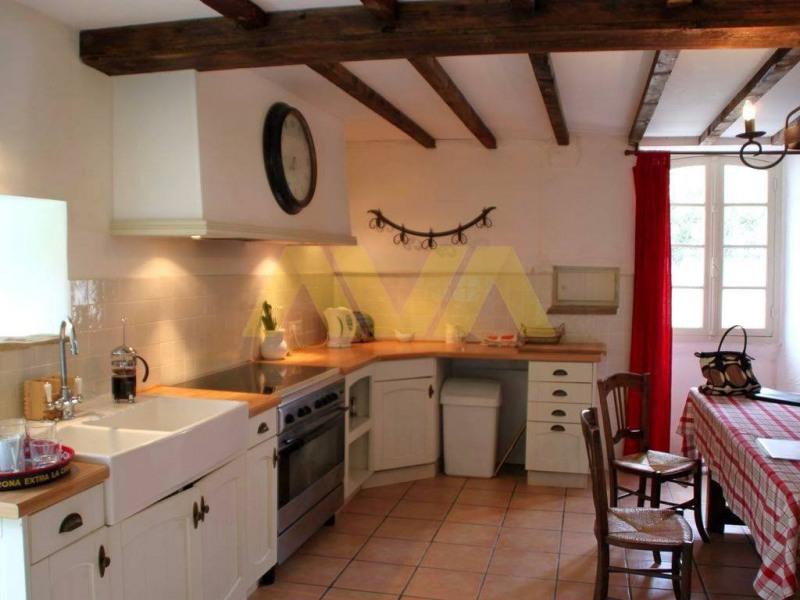Verkoop  huis Navarrenx 280000€ - Foto 3
