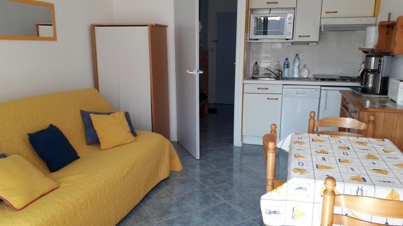 Sale apartment Jard sur mer 97000€ - Picture 7