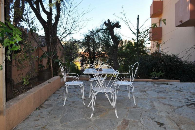 Vente appartement Nice 132000€ - Photo 4