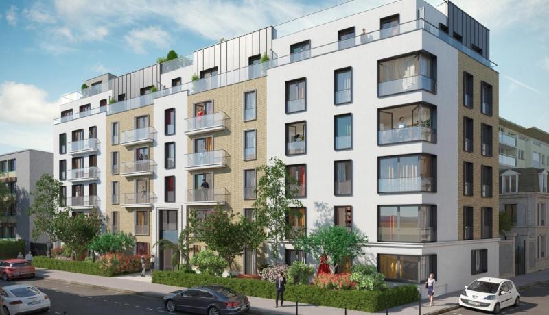 Vendita nuove costruzione Boulogne-billancourt  - Fotografia 2