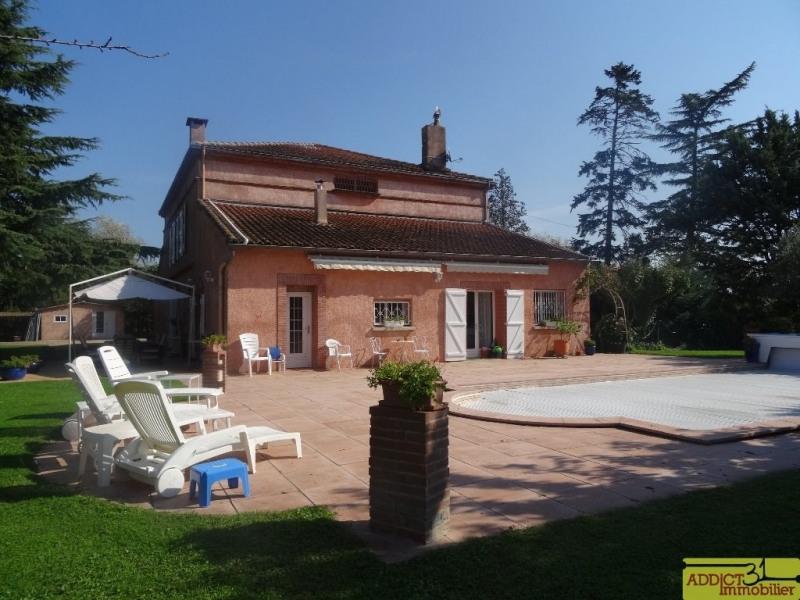Vente de prestige maison / villa Montastruc-la-conseillere 655000€ - Photo 4