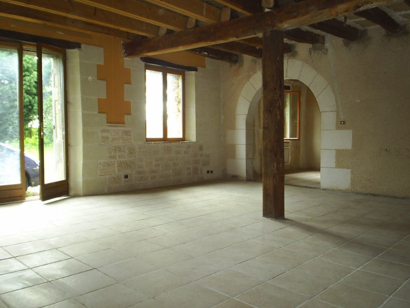 Vente maison / villa Les hermites 123000€ - Photo 2