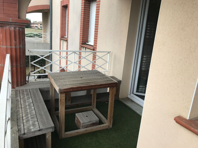 Rental apartment Colomiers 710€ CC - Picture 10