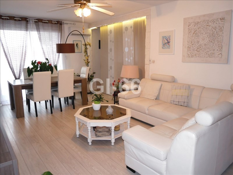 Sale apartment Perpignan 139 000€ - Picture 2
