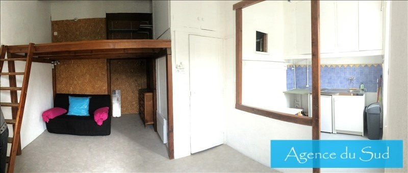 Vente appartement Marseille 11ème 75 000€ - Photo 1