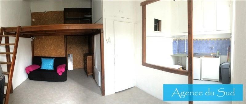 Vente appartement Marseille 11ème 75000€ - Photo 1