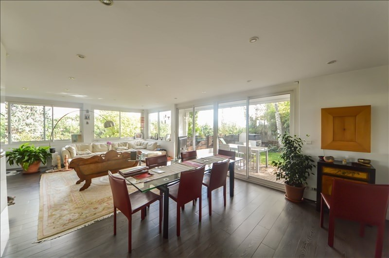 Vente de prestige maison / villa Suresnes 1460000€ - Photo 3
