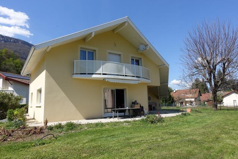 Vente maison / villa La buissiere 430000€ - Photo 1