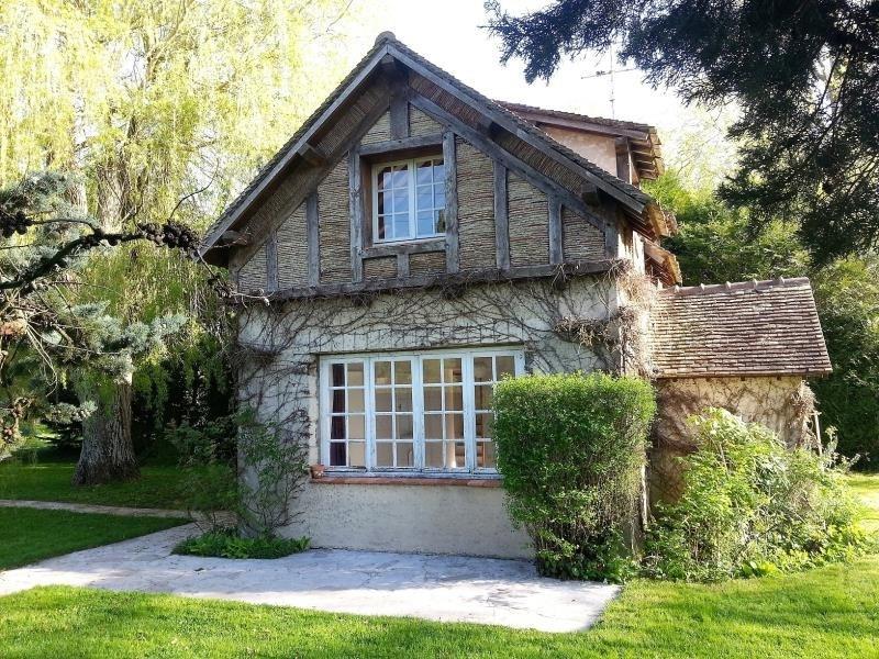 Vendita casa Longnes 145000€ - Fotografia 2