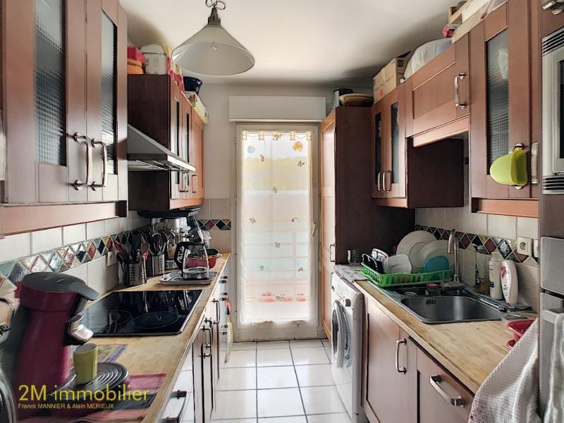 Rental apartment Melun 1200€ CC - Picture 8