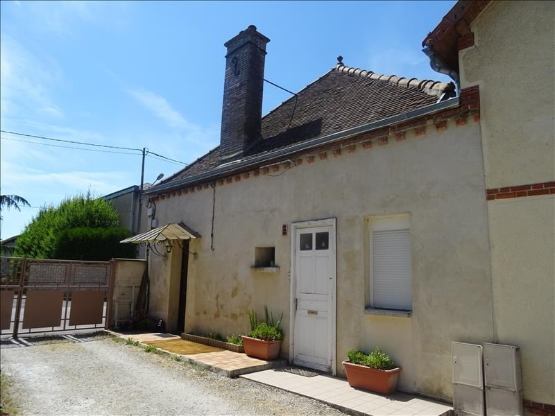 Vente appartement Troyes 55000€ - Photo 9
