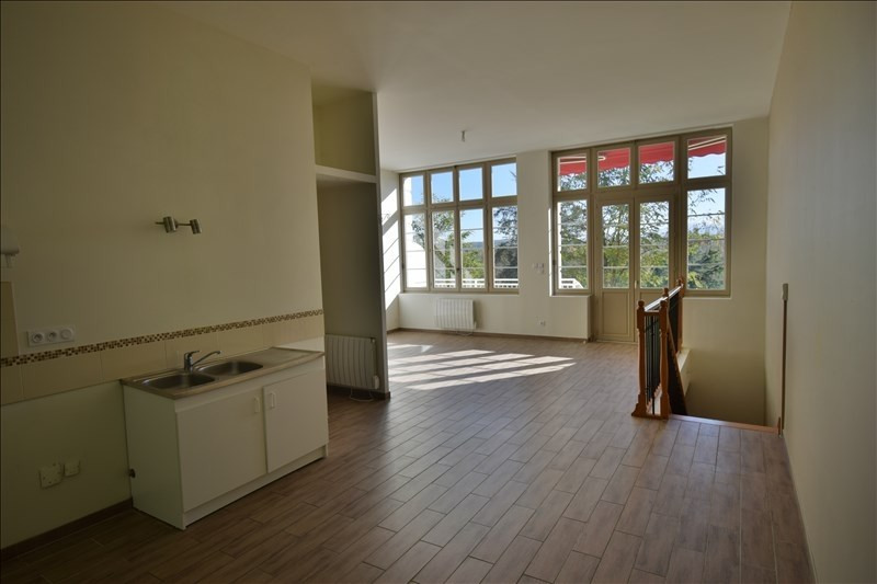 Vente appartement Nay 149000€ - Photo 2