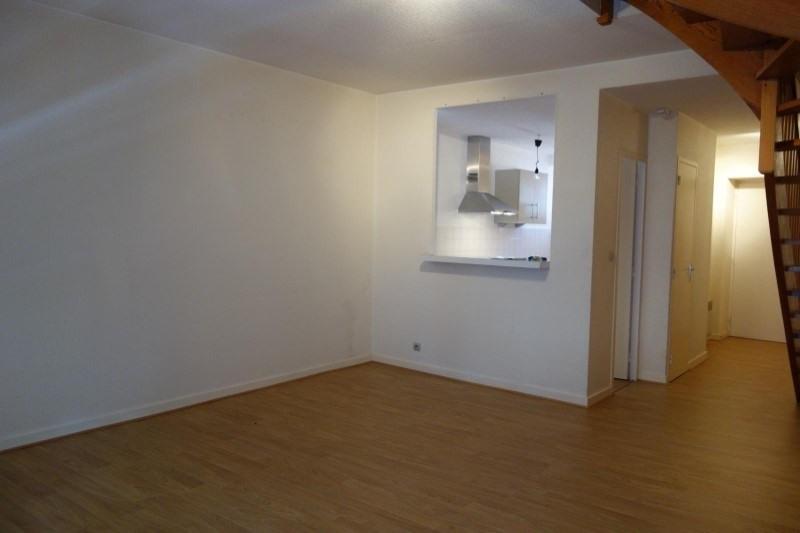 Rental apartment Roanne 530€ CC - Picture 3