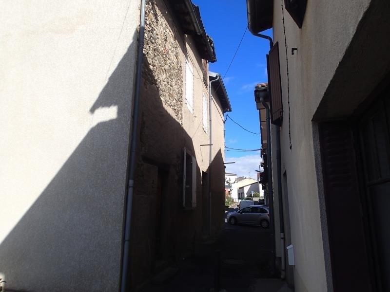 Vente maison / villa Albi 48200€ - Photo 4