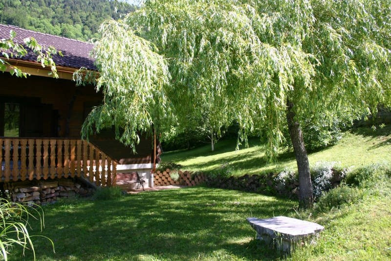 Vente maison / villa Verchaix 340000€ - Photo 2