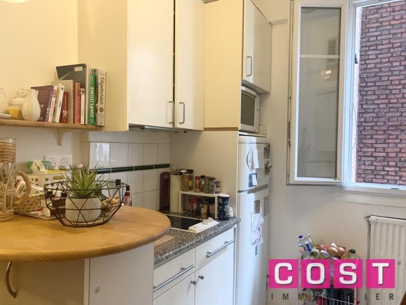 Rental apartment Asnieres sur seine 1690€ CC - Picture 4