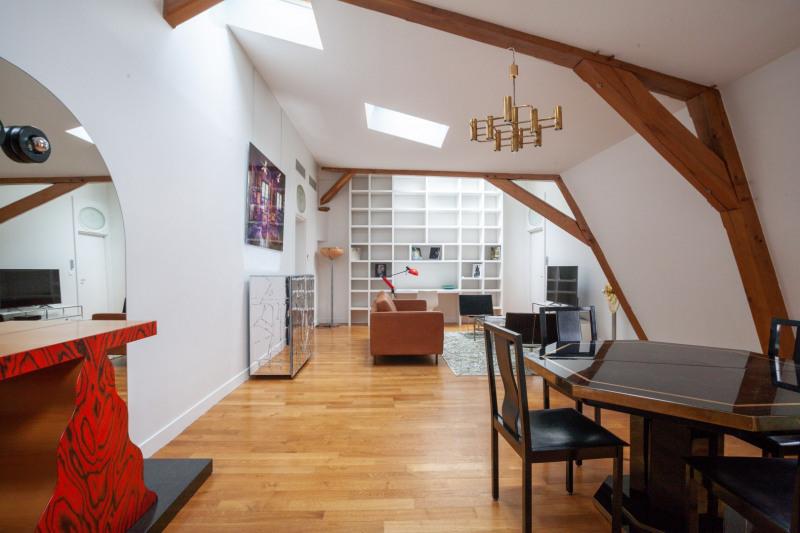 Location appartement Neuilly-sur-seine 3995€ CC - Photo 2