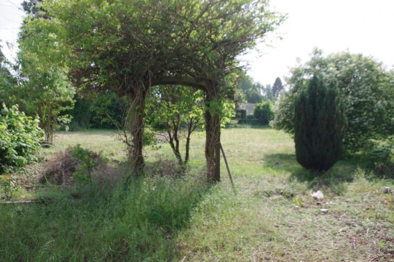 Vente maison / villa La chapelle st sepulcre 80000€ - Photo 10