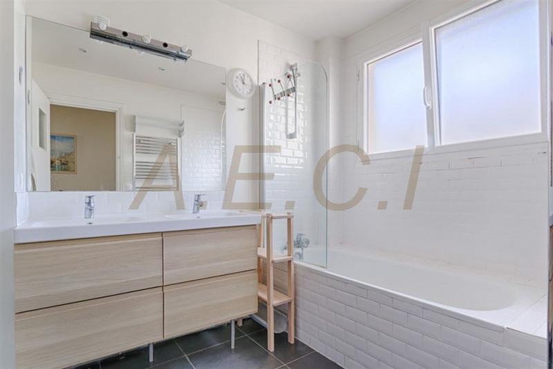 Deluxe sale apartment Asnières-sur-seine 800000€ - Picture 11