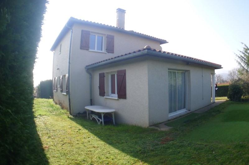 Alquiler  casa Thurins 1300€ CC - Fotografía 2