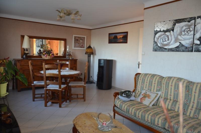 Vente maison / villa Valencin 340000€ - Photo 2