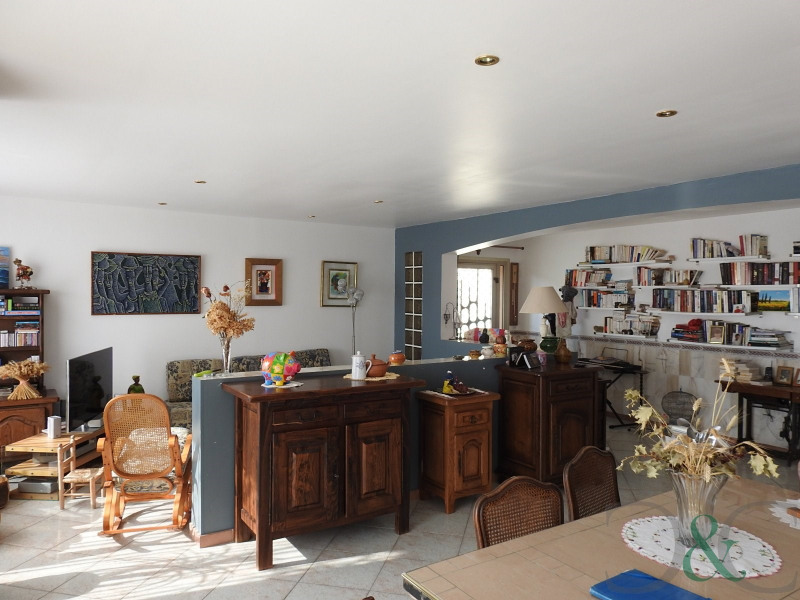 Immobile residenziali di prestigio casa Bormes les mimosas 1092000€ - Fotografia 4