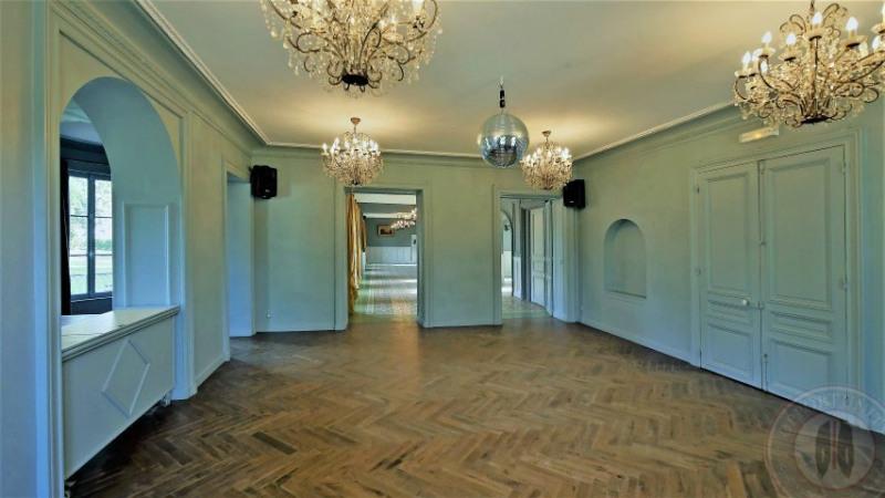 Vente de prestige château Fontenay-trésigny 2950000€ - Photo 19