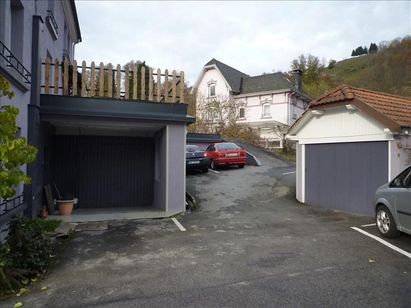 Vente appartement Cornimont 65000€ - Photo 4