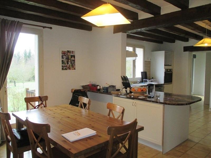 Venta  casa Rambouillet 395000€ - Fotografía 8