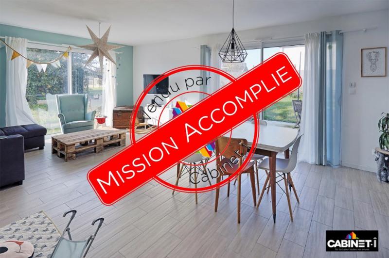 Vente maison / villa Cordemais 258900€ - Photo 1