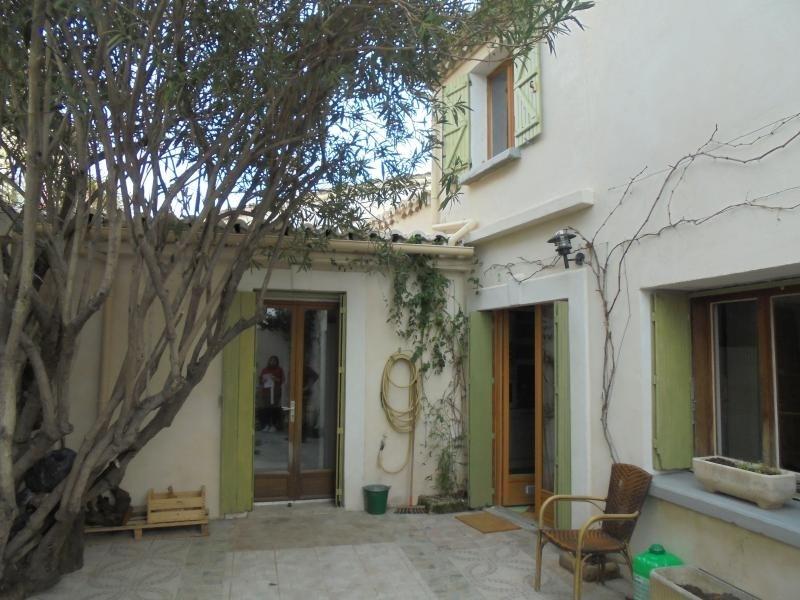 Sale house / villa Lunel 259000€ - Picture 1