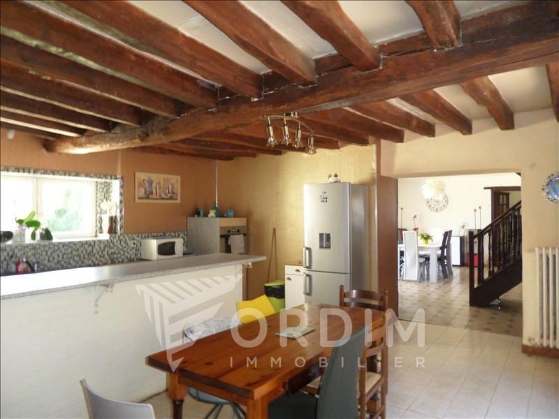 Vente maison / villa Donzy 119000€ - Photo 4