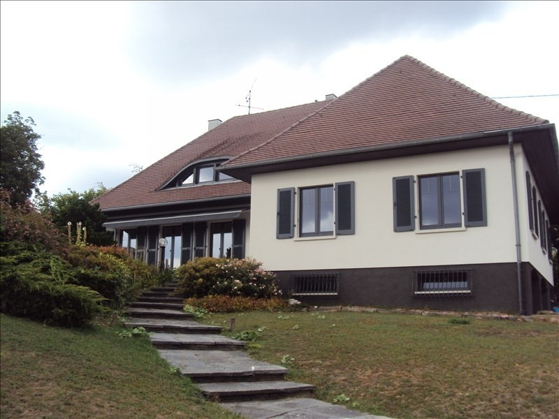 Vente de prestige maison / villa Zimmersheim 740000€ - Photo 8