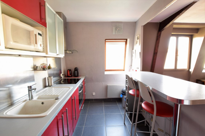 Vente appartement Epinay sur orge 230000€ - Photo 2
