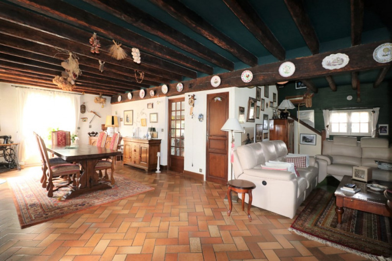 Vente maison / villa Saint georges sur eure 390000€ - Photo 7