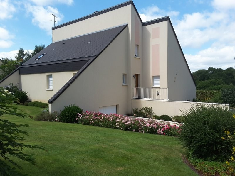 Verkoop  huis St lo 422500€ - Foto 9