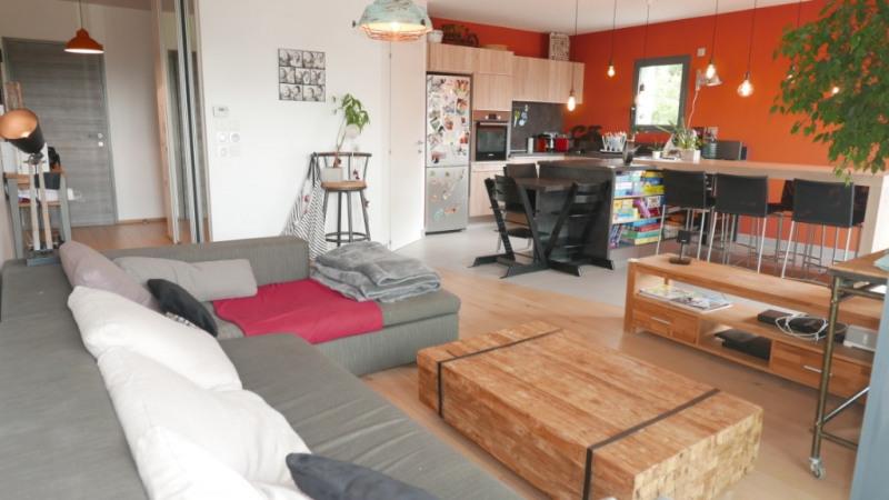 Vente de prestige appartement Annecy le vieux 575000€ - Photo 4