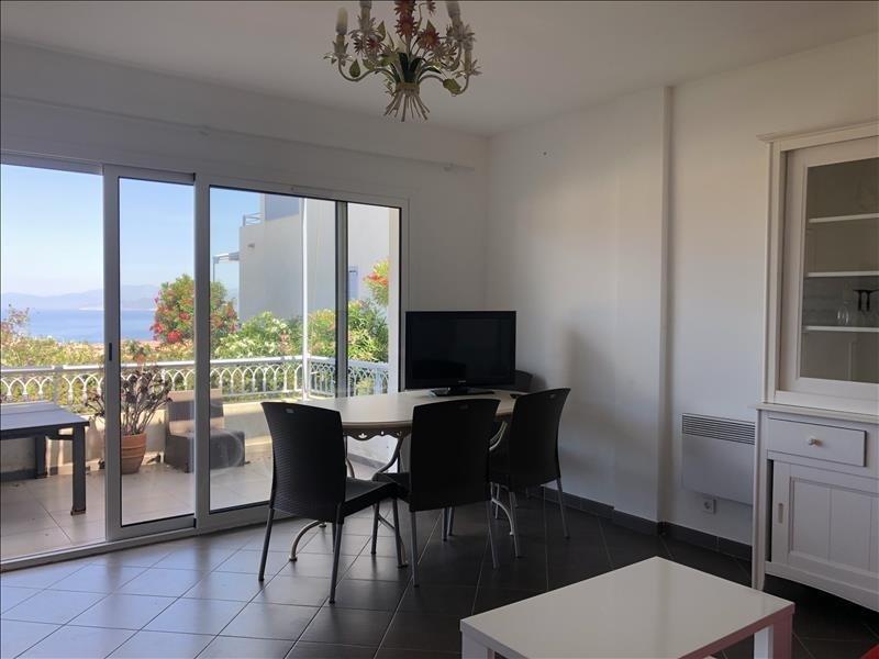 Location appartement L'île-rousse 700€ CC - Photo 3