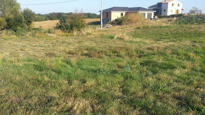 Vente terrain Eclassan 58500€ - Photo 2
