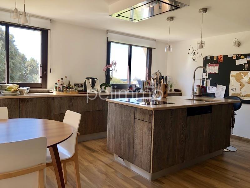 Deluxe sale house / villa Lambesc 790000€ - Picture 7