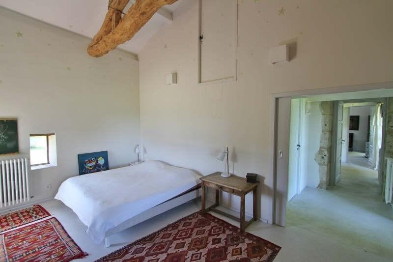 Verkoop  huis St mezard 475000€ - Foto 8