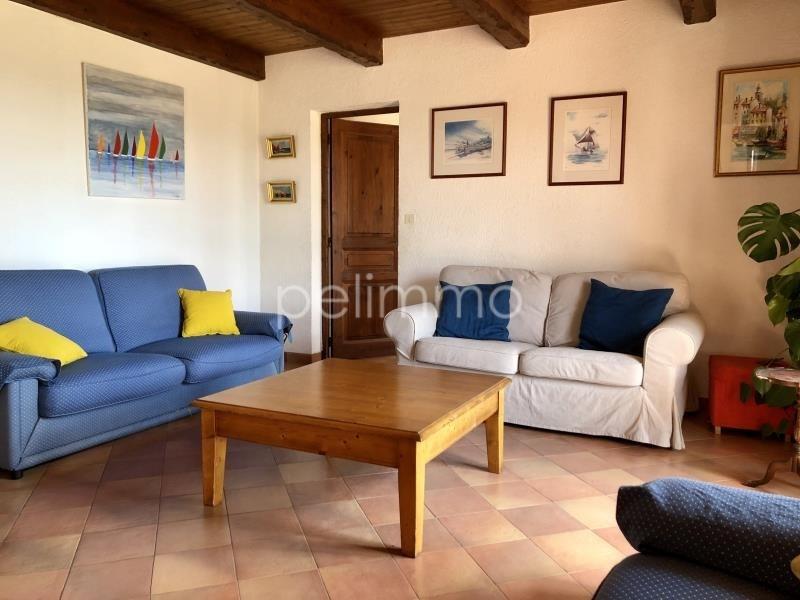 Deluxe sale house / villa St cannat 640000€ - Picture 6