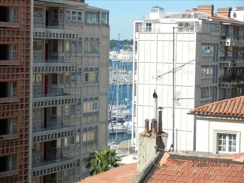 Venta  apartamento Toulon 90000€ - Fotografía 3