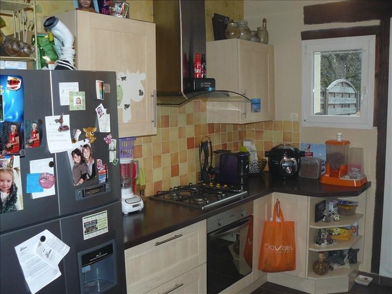 Vente maison / villa Brienon sur armancon 108000€ - Photo 3