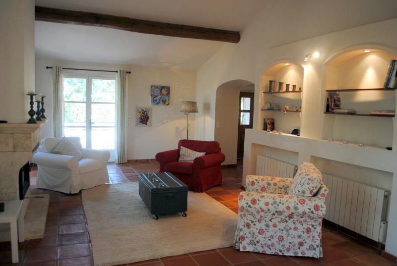 Deluxe sale house / villa Montauroux 990000€ - Picture 34