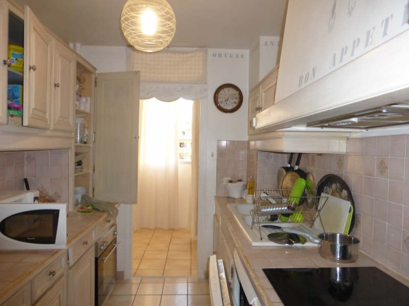 Sale apartment Toulon 185 000€ - Picture 4