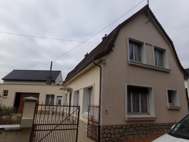 Vente maison / villa Tilques 178500€ - Photo 1