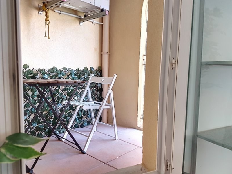 Vacation rental apartment Ste maxime 875€ - Picture 8