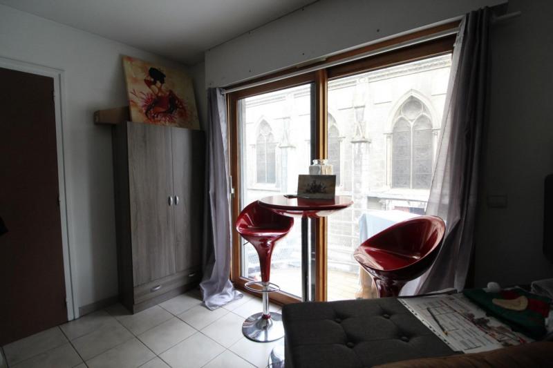 Verkoop  appartement Voiron 83000€ - Foto 5